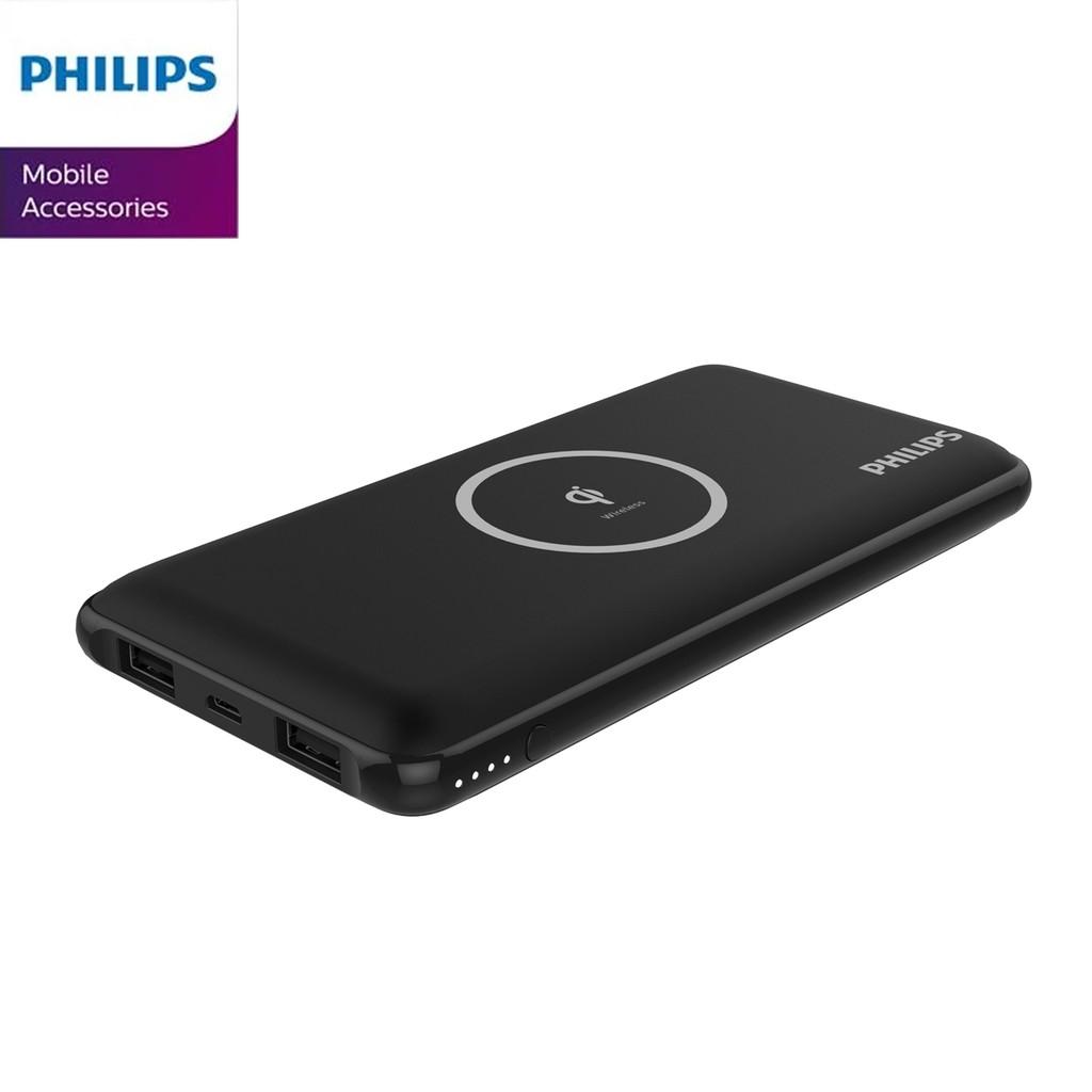 Sạc dự phòng Philips DLP9611