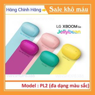 Loa Bluetooth LG PK3 , PL2 Chính Hãng