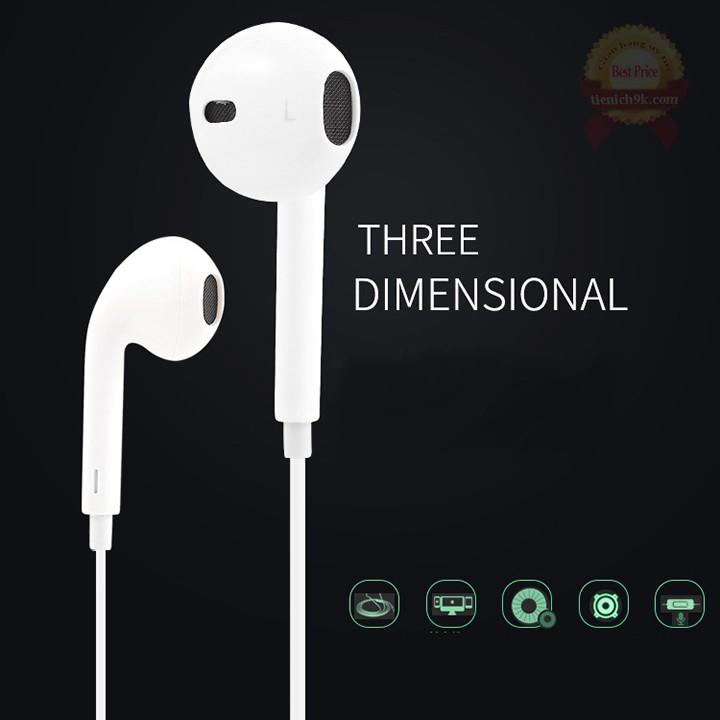 Tai nghe điện thoại bluetooth không dây S6 cao cấp – Bảo hành 6 tháng