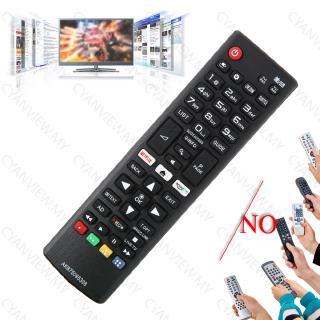 Điều Khiển Từ Xa Thay Thế Cho Tv Lg Lcd 3d Akb75095308