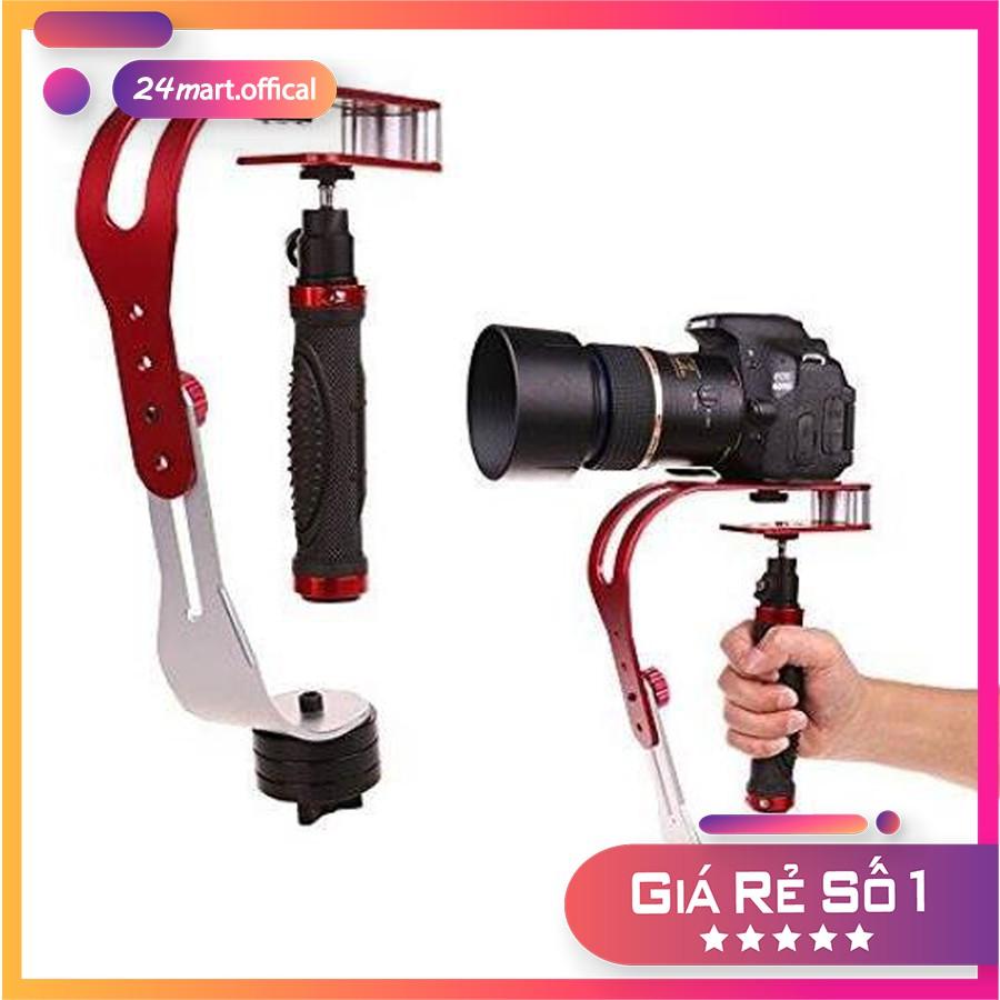 Gimbal cơ học - Chống rung máy ảnh, điện thoại