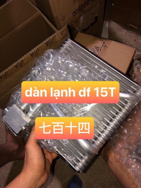 dàn lạnh đông phong 15 tấn cz0880