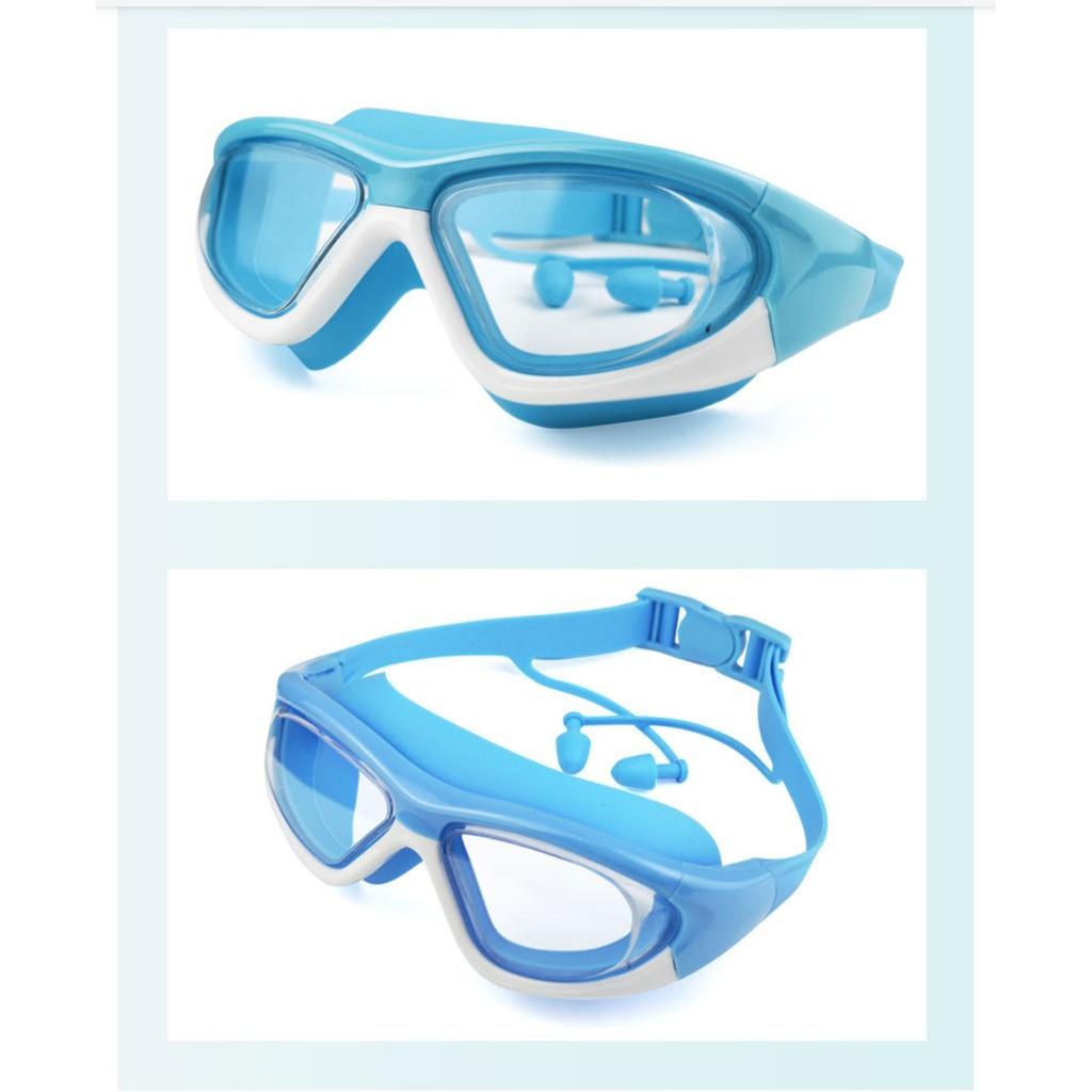 Kính bơi cho bé trai và gái