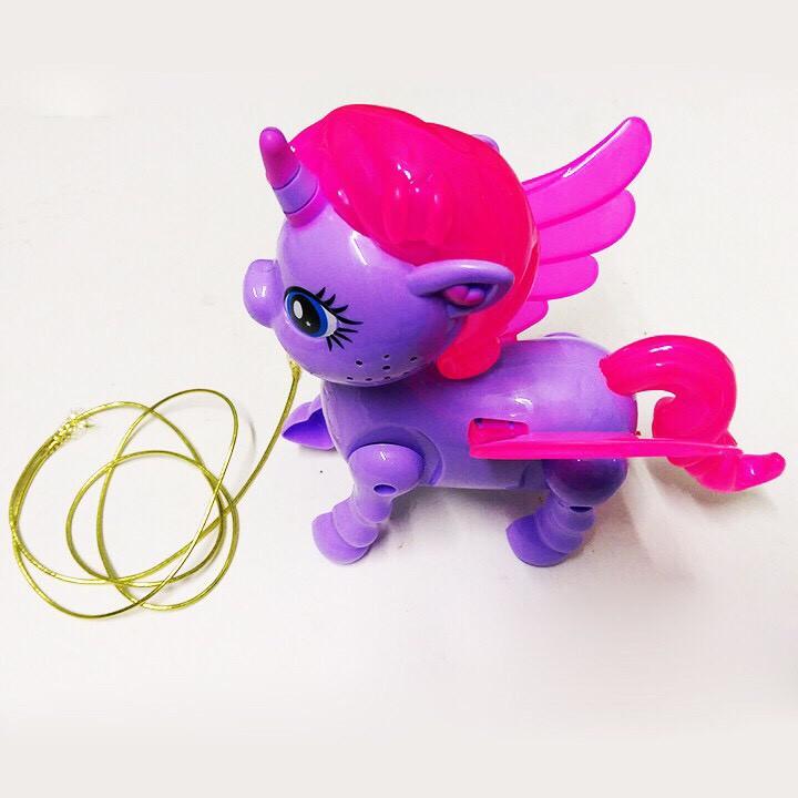 combo 50 con-buôn sỉ-ngựa pony đồ chơi biết đi