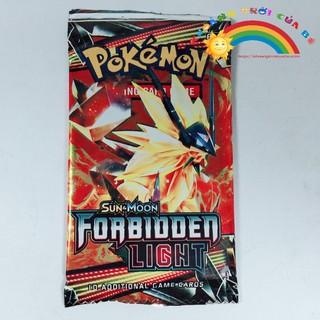 Đồ Chơi Trẻ Em Bài nilong Pokemon KB480 [ĐỒ CHƠI TRÍ TUỆ]