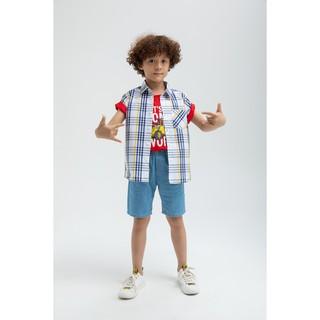 IVY moda quần bé trai MS 24K0771 thumbnail