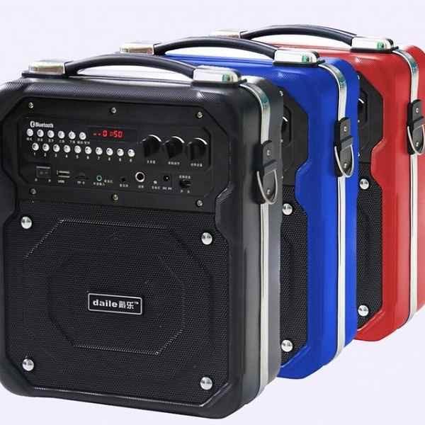 Loa Buetooth cao cấp hát Karaoke Deland S10 - tặng kèm micro không dây (Đen) - 2491722 , 728263700 , 322_728263700 , 1044000 , Loa-Buetooth-cao-cap-hat-Karaoke-Deland-S10-tang-kem-micro-khong-day-Den-322_728263700 , shopee.vn , Loa Buetooth cao cấp hát Karaoke Deland S10 - tặng kèm micro không dây (Đen)