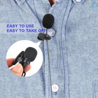 Micro Cài Áo Jack 3.5mm Cho Giảng Dạy thumbnail