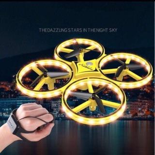 Máy bay Thông minh công nghệ cảm biến