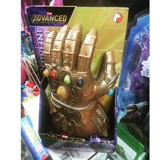Găng tay vô cực Thanos -Infinity War