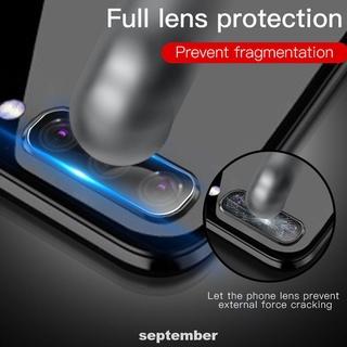 Kính Cường Lực Bảo Vệ Ống Kính Cho Samsung Galaxy A50