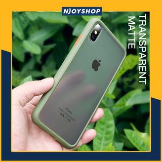 ỐP LƯNG IPHONE CHỐNG SỐC BENKS LIKGUS DÀNH CHO IPHONE 7 7 PLUS 8 8 PLUS X XS XS MAX 11 PRO MAX thumbnail