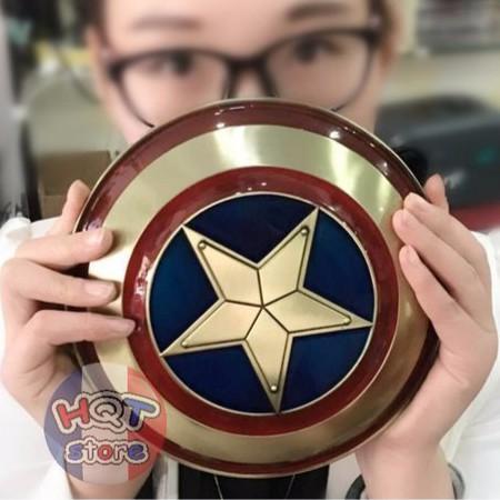 Mô hình Khiên Captain America tỉ lệ 1:3 20cm Civil War - 2668631 , 1129851892 , 322_1129851892 , 550000 , Mo-hinh-Khien-Captain-America-ti-le-13-20cm-Civil-War-322_1129851892 , shopee.vn , Mô hình Khiên Captain America tỉ lệ 1:3 20cm Civil War