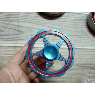 Con quay hình ngôi sao giảm stress Hand Fidget Spinner