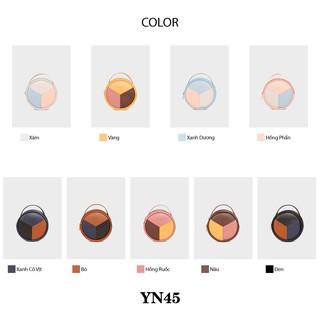 Hình ảnh Túi đeo chéo thời trang nữ YUUMY YN45 nhiều màu-2