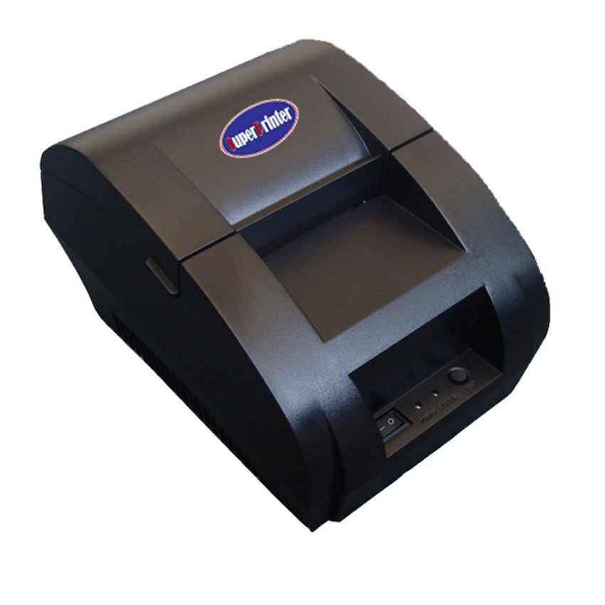 Máy in hóa đơn SUPER PRINTER 5890K