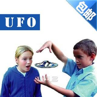Đồ Chơi Đĩa Bay Ufo Nổi Trên Mặt Nước