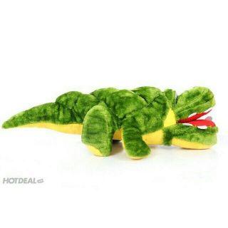 Thú nhồi bông hình cá Sấu