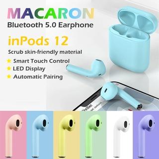 Tai Nghe Bluetooth Airpods Tai Nghe Blutooth Inpods Tai Nghe Không Dây Airpod Pro Inpods Pro
