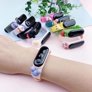 Đồng hồ thông minh cho bé hàng mới về siêu cute