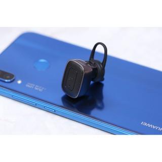 [Mã ELFLASH5 giảm 20K đơn 50K] Tai nghe Bluetooth Roman Q5C Đen + Q6C Xanh