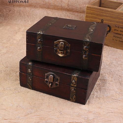 💝  ALE  Jewelry EarNecklace Bracelet Storage Organizer Case Gift Box
