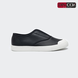 Giày DINCOX Sneaker C12 Black thumbnail