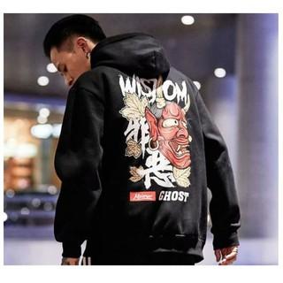 HOT Áo khoác unisex- Áo hoodie phong cách japan cực chất, chất đẹp ấm áp, đảm bảo hình in to FREESHIP