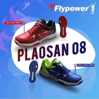 Giày Thể Thao Chơi Cầu Lông Flypower Plaosan 8