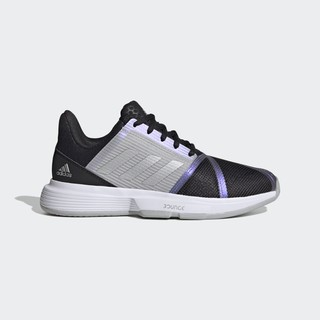 GIÀY TENNIS ADIDAS COURTJAM BOUNCE (Grey Two)