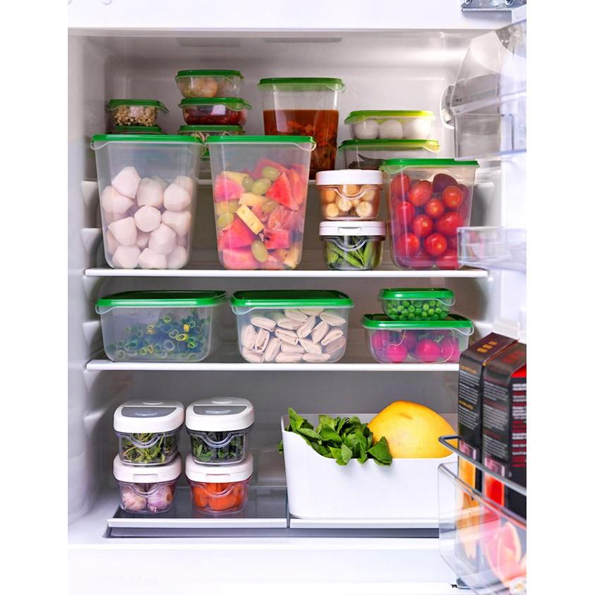 Bộ hộp nhựa đựng thức ăn 17 món - 2729355 , 98274436 , 322_98274436 , 150000 , Bo-hop-nhua-dung-thuc-an-17-mon-322_98274436 , shopee.vn , Bộ hộp nhựa đựng thức ăn 17 món