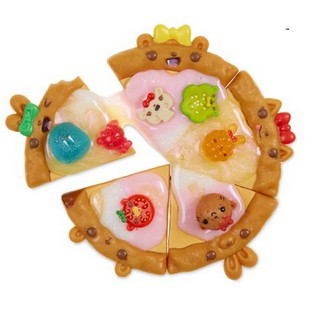 Set đồ chơi Num nom Pizza hàng Mỹ