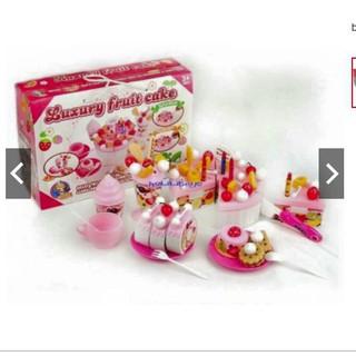 Bộ đồ chơi cắt bánh sinh nhật _0869309368_