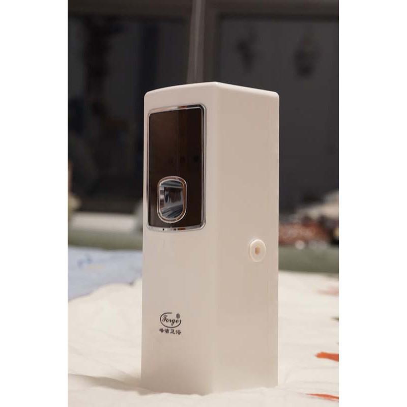 Xịt phòng [HÀNG CAO CẤP], nước hoa xịt phòng, máy xịt tự động LH02 {COMBO 2 MÁY} - Bảo hành 12 tháng 1 đổi 1