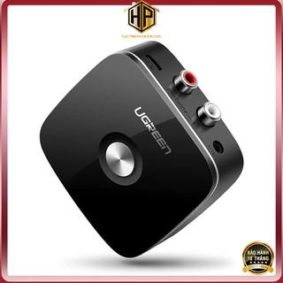 Ugreen 40759 - Bộ thu Bluetooth 5.0 cho loa amly chính hãng thumbnail