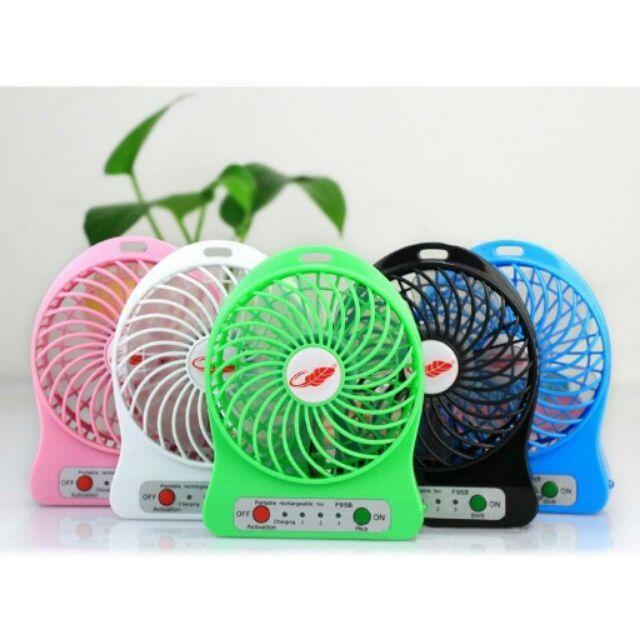 Combo 10 quạt tích điện mini 3 tốc độ - 3291339 , 481305099 , 322_481305099 , 300000 , Combo-10-quat-tich-dien-mini-3-toc-do-322_481305099 , shopee.vn , Combo 10 quạt tích điện mini 3 tốc độ