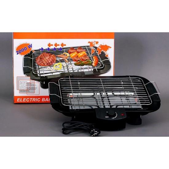 Bếp nướng điện không khói cao cấp Electric Barbecue Grill