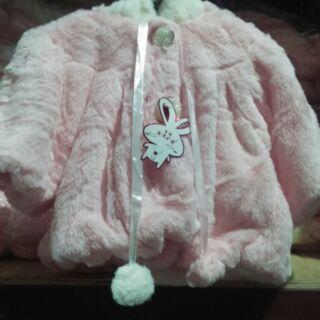Áo choàng lông cho bé, Áo khoác lông cho bé, áo lông bé gái, áo lông cho bé