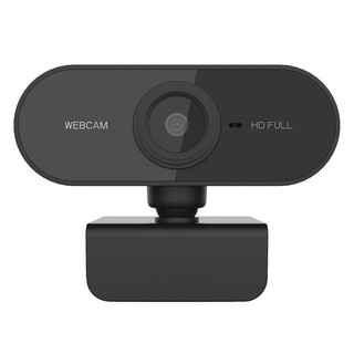 PC Webcam 1080P USB Webcams with Microphone 1080P HD Web Camera for Laptop Computer Webcamera