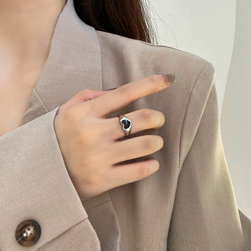 Ring Korea Style Fashion Opening INS Personality