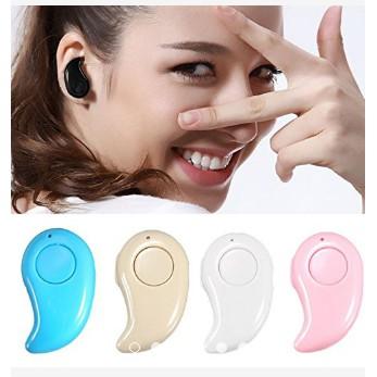Tai Nghe Bluetooth Hình Hạt Đậu