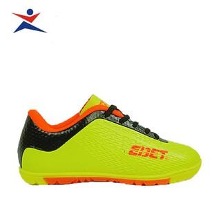 SẴN [HÀNG MỚI VỀ] Giày sân cỏ nhân tạo EBET 6302 thương hiệu Việt dành cho trẻ em (6 màu) bán chạy HOT :)) .New . ..