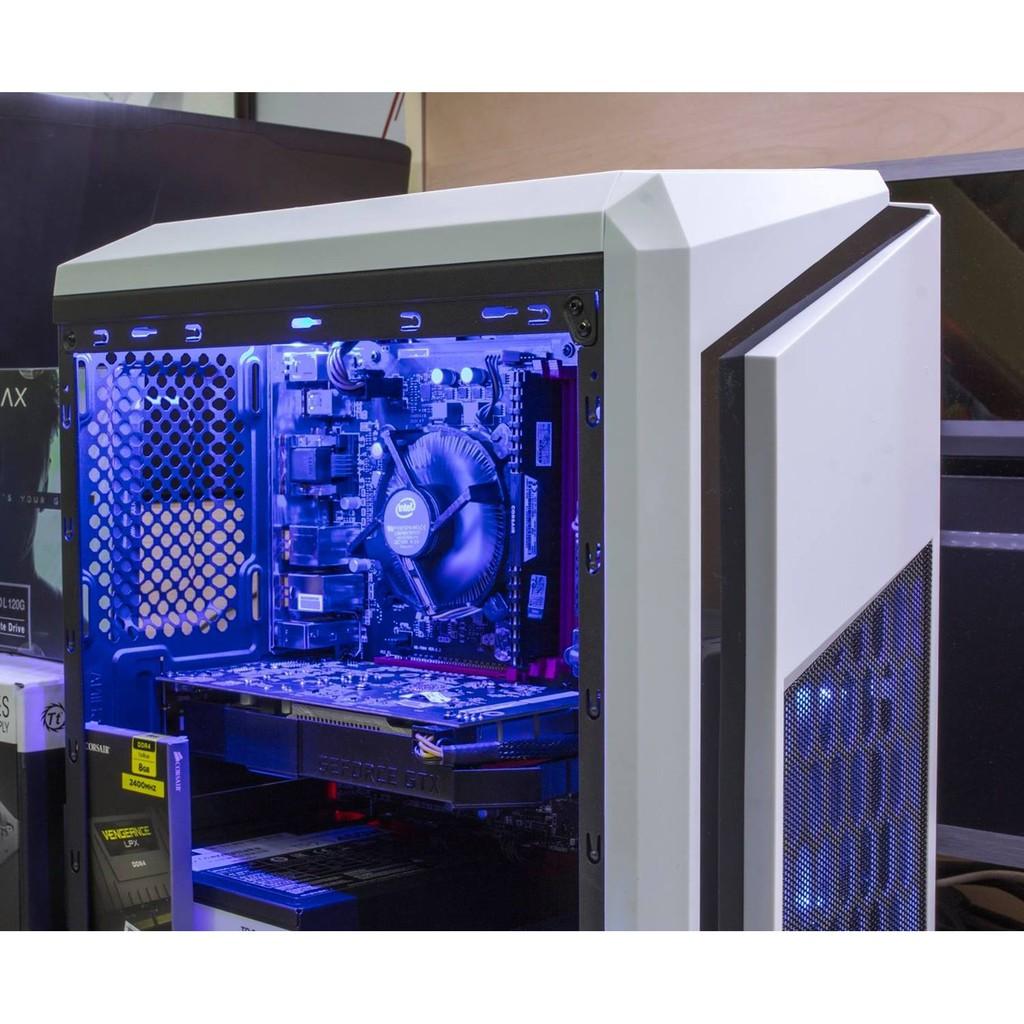 ( FreeShip_99k HCM ) Máy bàn chơi Max Setting các Hot Game PUBG, GTA V, NFS,… Giá chỉ 6.650.000₫