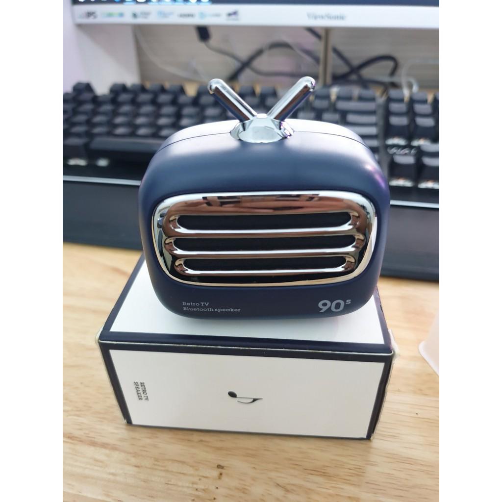 Giá Sốc Stoy 5 Loại Loa Bluetooth Nhỏ Xinh Đủ Icon Chất Âm Cực Hay