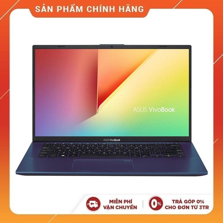 """Laptop Asus Vivobook 14 A412FA-EK156T Core i3-8145U, Win10, 14"""" FHD - Hàng Chính Hãng"""
