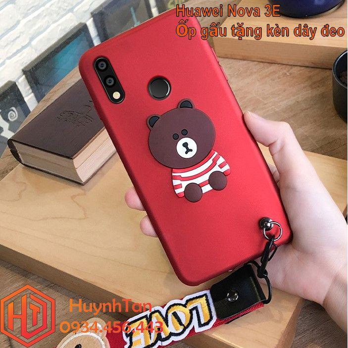 Ốp lưng Huawei Nova 3E gấu gắn nổi chống sốc (tặng kèm dây đeo tay) (màu đỏ hồng) - 2926341 , 1049365331 , 322_1049365331 , 65000 , Op-lung-Huawei-Nova-3E-gau-gan-noi-chong-soc-tang-kem-day-deo-tay-mau-do-hong-322_1049365331 , shopee.vn , Ốp lưng Huawei Nova 3E gấu gắn nổi chống sốc (tặng kèm dây đeo tay) (màu đỏ hồng)