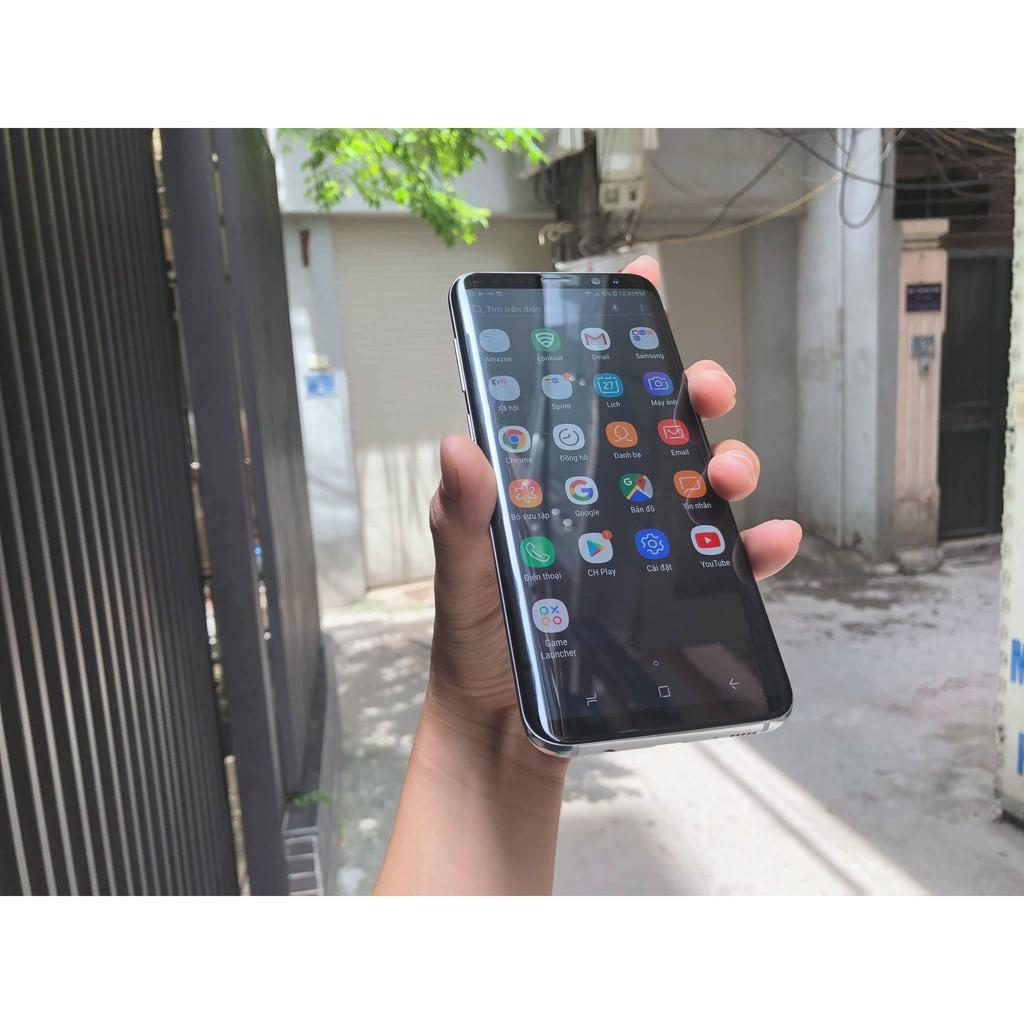 Điện thoại Samsung galaxy s8 plus likenew - tặng sạc cáp nhanh - bảo hành phần cứng 3 tháng - 14950447 , 2286005080 , 322_2286005080 , 5850000 , Dien-thoai-Samsung-galaxy-s8-plus-likenew-tang-sac-cap-nhanh-bao-hanh-phan-cung-3-thang-322_2286005080 , shopee.vn , Điện thoại Samsung galaxy s8 plus likenew - tặng sạc cáp nhanh - bảo hành phần cứn