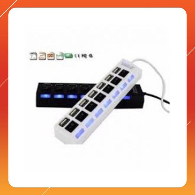 HUB CHIA 7 CỔNG USB Giá chỉ 63.000₫