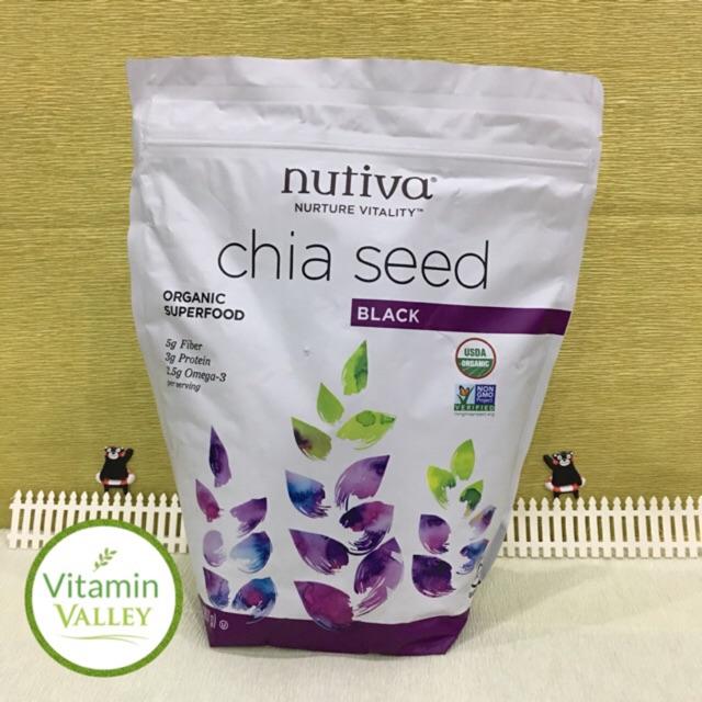 (SALE) [Date 2019] Hạt Chia Mỹ Nutiva Organic Chia Seed 907g - 3351556 , 430672494 , 322_430672494 , 299000 , SALE-Date-2019-Hat-Chia-My-Nutiva-Organic-Chia-Seed-907g-322_430672494 , shopee.vn , (SALE) [Date 2019] Hạt Chia Mỹ Nutiva Organic Chia Seed 907g