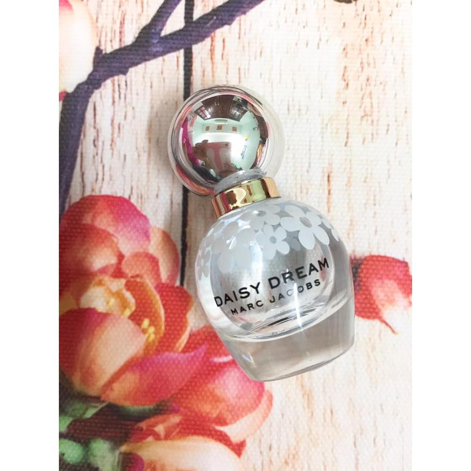Nước hoa Marc Jacobr daisy 4ml